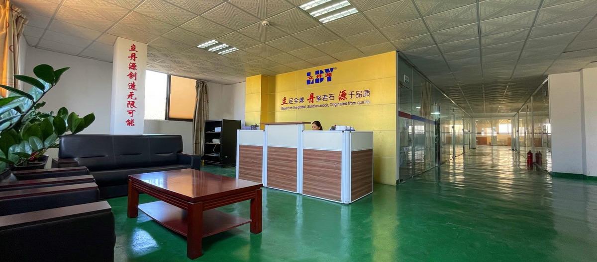 4200平米规模化生产厂房,与行业前五设备厂战略合作
