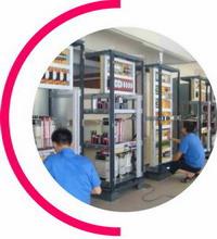 定制流程-设备生产 5