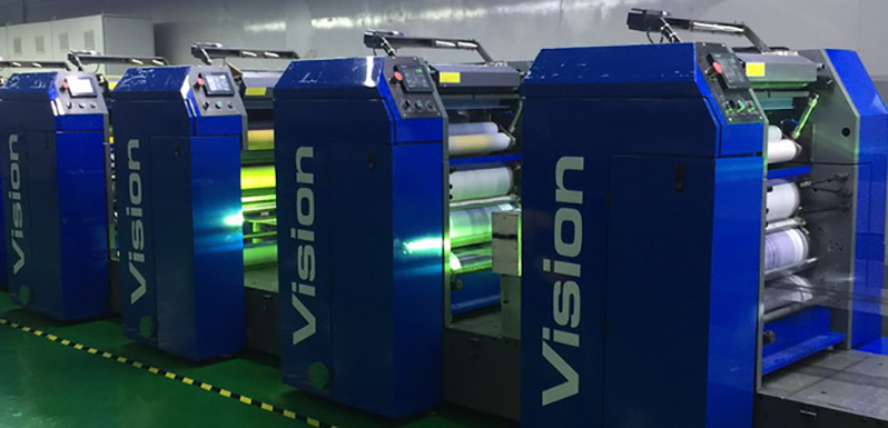 光学膜低温UV设备