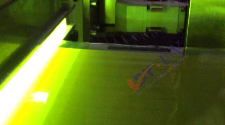 量子点光学膜UV系统