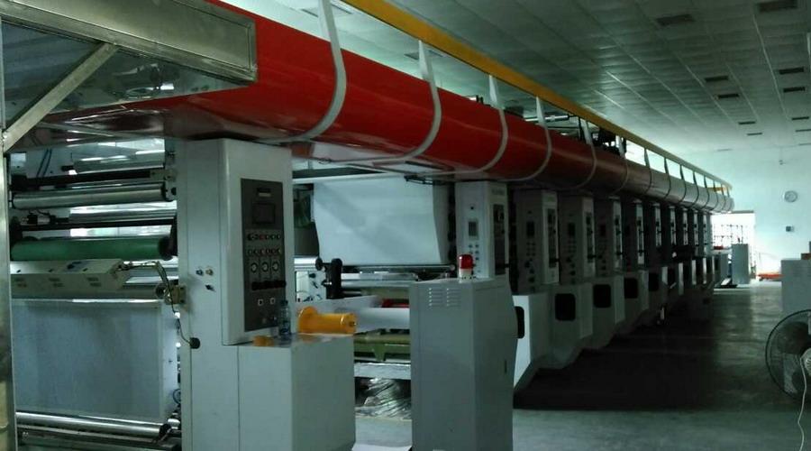柔印机水冷UV系统