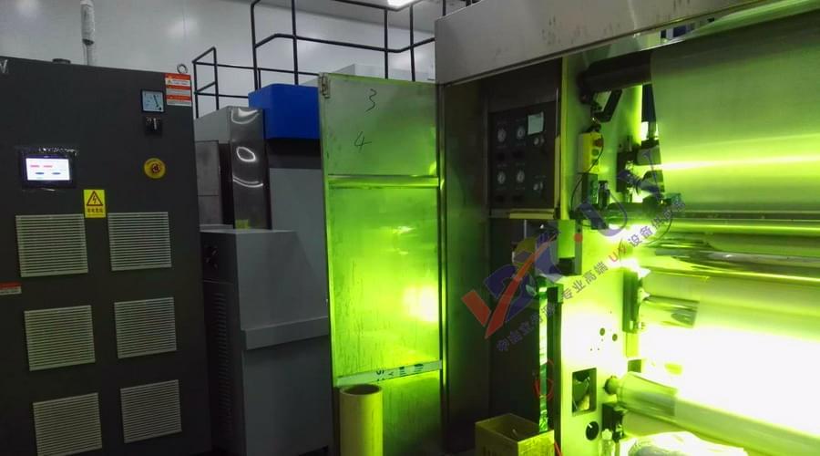 铂金浮雕UV系统