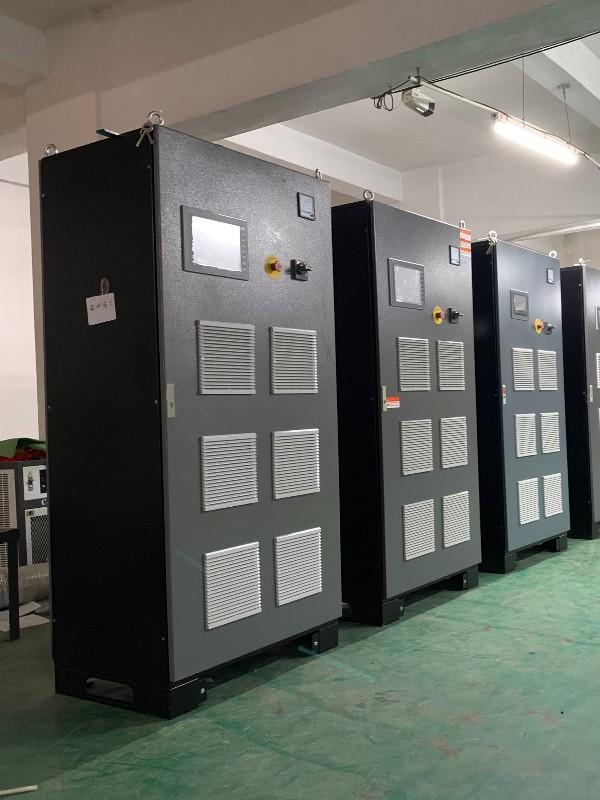 UV电控系统-生产车间
