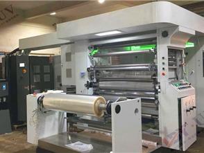 温州科镭光学膜微结构模压成型机配套UV设备