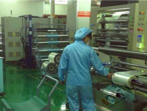 福建通达电子光学膜配套超低温UV系统