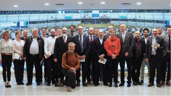 欧盟柔印行业VOCs治理