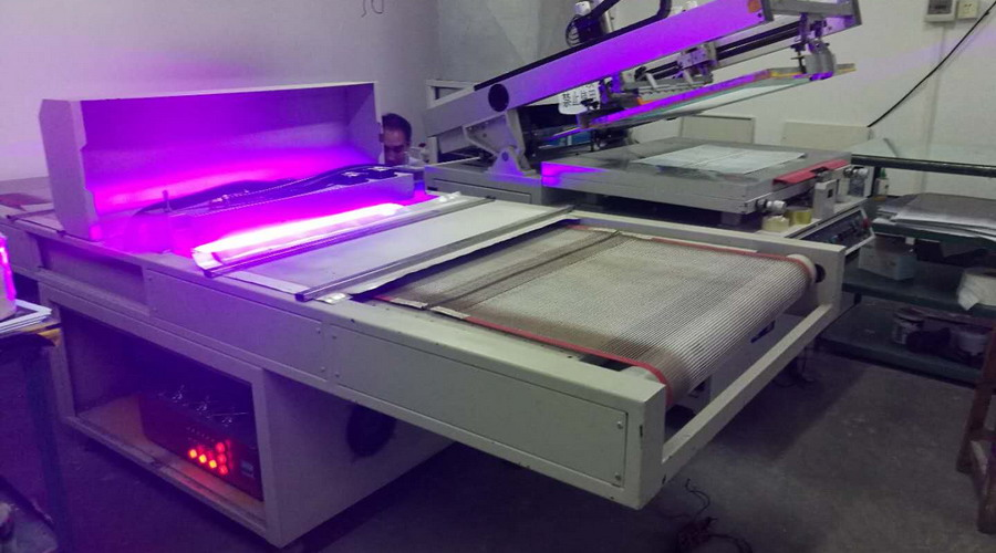 涓�缃��板��LED UV���烘��