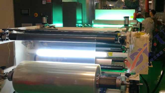 OCA光学胶低温UV设备UV系统